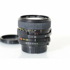MINOLTA MD 3,5/24-35mm Zoom