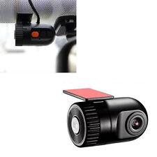 Full HD 1080P Dash Car DVR Video Camera Recorder Crash Cam G-sensor Night Vision