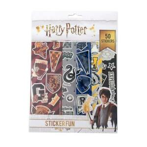 Harry Potter Gadget Sticker Decals from Blue Sky