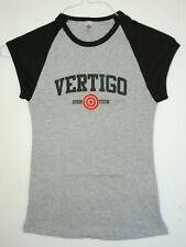 U2 Vertigo 2006 Tour Concert T-Shirt New Women's / Girls Medium