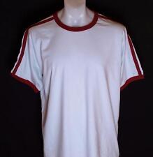 Uomo Originali Brooker T-shirt Extra Large Grigio Girocollo