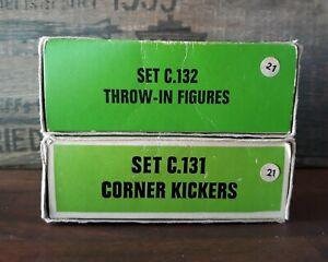 Subbuteo 1970s Set C.131 & C.132  Ref #21