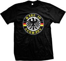 Made In Germany Bundesrepublik Deutschland Pride Bundesadler Mens T-shirt