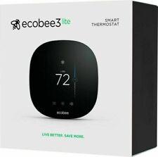 ecobee3 lite Smart Thermostat - Black