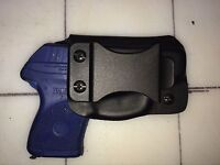 IWB Holster for Ruger LCP Kydex Right Handed - 0 Deg Cant