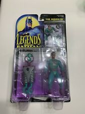 Kenner Legends Of Batman The Riddler Action Figure
