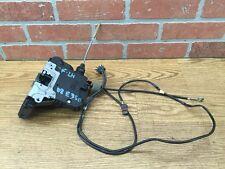 2007 - 2009 MERCEDES W211 E320 FRONT LEFT DOOR LOCK LATCH ACTUATOR OEM