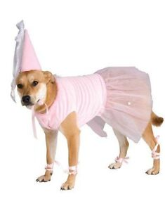Rubie's Pet Shop Pink Princess Costume Small