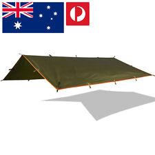 Waterproof Camping Tarp for shelter survival backpacking camping tent footprint