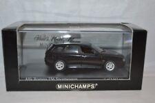 Minichamps 430 120710 Alfa Romeo 156 Sportwagon black  1:43 Perfect Mint.