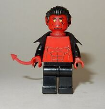 **NEW** LEGO Custom Printed AZAZEL Marvel Universe X-Men First Class Minifigure
