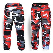 "Motorcycle Waterproof Dririder style Cordura pant trouser CE armour SIZE 30""-46"""