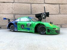 HPI Sport 3 FLUX ARTR, YEAH Racing, Brushless, Fan Cooled, Lots Of Extras, LIPO