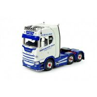 SCANIA S HIGHLINE TRACTEUR SOLO TEKNO 1/50 REF 72626