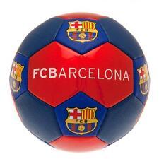 FC Barcelona Ufficiale con Licenza Calcio Nuskin Football Taglia 1 Palla da regalo