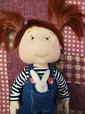LuLu Dolls, Waldorf Doll Cloth, Adorable!