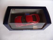 Fujimi 1:43 Nissan GT-R R35 2007 Red FJ15213