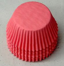 50 Light Pink Cupcake Liners Baking Cups STANDARD SIZE Baby Shower BC-36-50 NEW