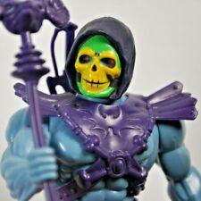 Skeletor 2000 Complete Commemorative Series Heman MOTU Masters of the Universe