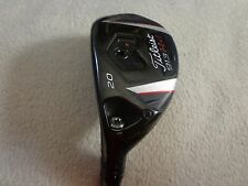 LH - Titleist 913Hd 3/20* Hybrid w/Diamana M+ 50 HY Ladies Graphite Shaft