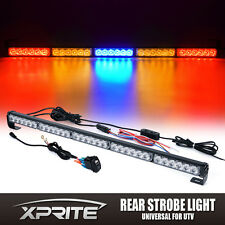 "RYBYR 30"" RZ SERIES OFFROAD REAR CHASE LED STROBE LIGHT BAR BRAKE UTV ATV"