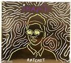 album cd SHAMIR : Ratchet neuf edition Digipack limitée in for the kill darker