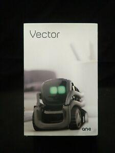 Vector Robot by Anki - Your Voice Controlled, AI Robotic Companion