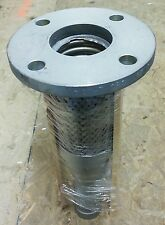 "Anvil Gruvlok AF21-RGF AnvilFlex 2""Groove X 2-1/2"" 150# Flanged Flex Connector"