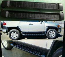 Fit Toyota FJ Cruiser 2007-2013 2014 2015 2016 running board side step Nerf bar