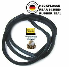 FOR MERCEDES HECKFLOSSE COUPE W110 W111 W112 1959-> REAR RUBBER WINDSCREAN SEAL