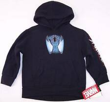 NWT Mad Engine Marvel Spiderman Black Sweatshirt Hoodie, Medium (5)
