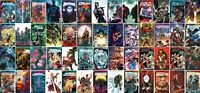 COMPLETE DC FUTURE STATE PHASE 2 ALL ISSUES ALL VARIANTS UPDATED 2-28