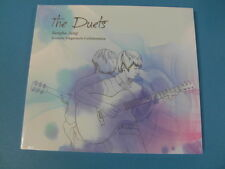 SUNGHA JUNG - THE DUET CD (SEALED) $2.99 S&H