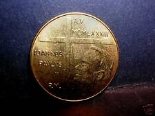 VATICANO Giovanni Paolo II 200 Lire 1983 FDC (UNC)