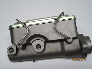 81-84 Chevrolet GMC G-Series P-Series Van Rebuilt Master Cylinder M1865
