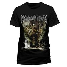 Cradle Of Filth - Kracken - T-Shirt - Größe Size M - Neu