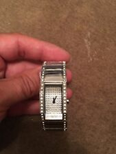 Dolce & Gabbana D&G Time Silver Stainless Steel Watch