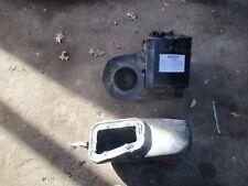 Land Rover Defender Linkslenker Heizungskasten Lüfter läuft in beiden Stufen