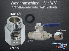 Side By Side Kühlschrank Wasseranschluss Verlängern : Wasseranschluss kühlschrank günstig kaufen ebay