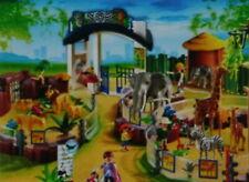 Playmobil -- Pièce de rechange -- Zoo 4850  --