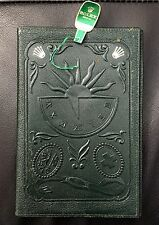 VINTAGE ROLEX WALLET PASSPORT HOLDER BLANK PAPER TAG 6536 6538 6541 6542 50-60's