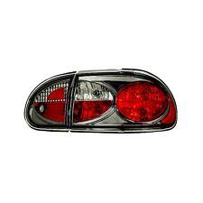 IPCW 97-03 Chevrolet Malibu Tail Lamps Platinum Smoke CWT-CE341CS 1 set