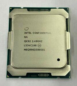 Intel Xeon Processor E5-2680 v4 35M Cache, 2.40 GHz (ES) QK92