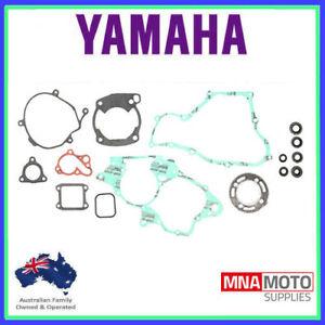 Yamaha PW50 1981-2017 Namura Complete Gasket Kit new