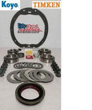 """DRK303BMK Chrysler 8.25"""" Master Differential Bearing Kit"""