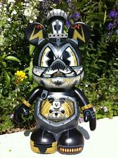 """Steamboat Willie Mickey Vinylmation Robots Series Steamboat Willie 9"""" LE 1000"""