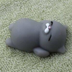Stress Cute Animal Toys Squishy Mochi Mini Rising Slow Squeeze Gift Squishy Soft