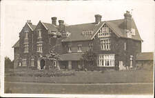 ? Herne Bay Military Hospital. Sent by a Patient.