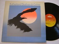 THE SUTHERLAND BROTHERS : REACH FOR THE SKY Original CBS LP
