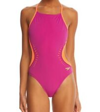 New Speedo Women's Endurance Lite LZR Cut One Piece Swimsuit